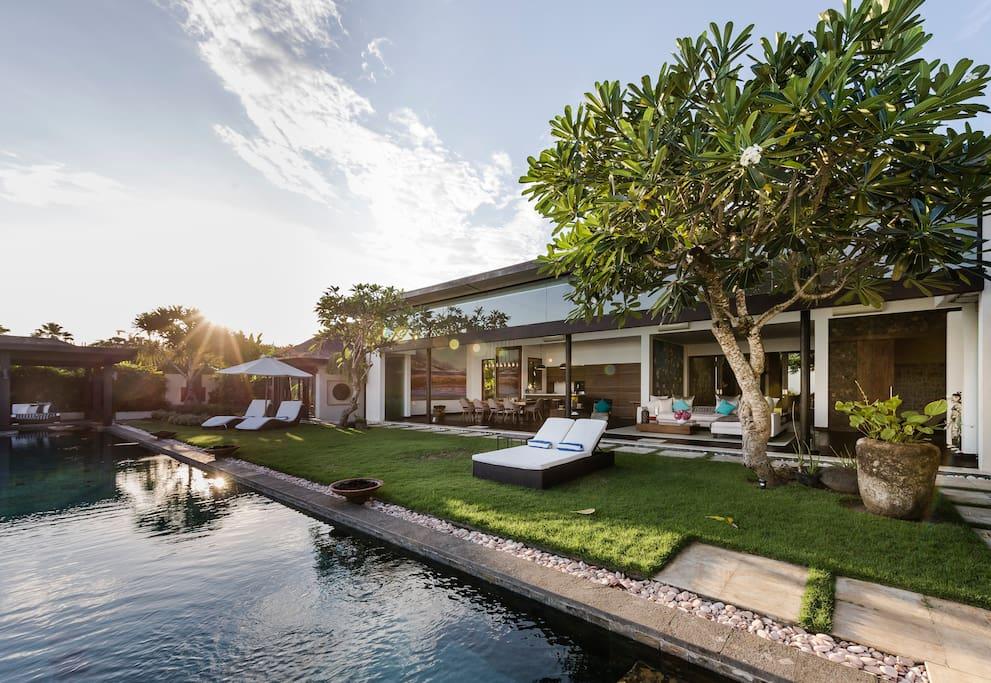Villa Amita