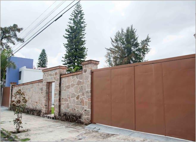 Hermoso departamento nuevo en Ciudad Granja