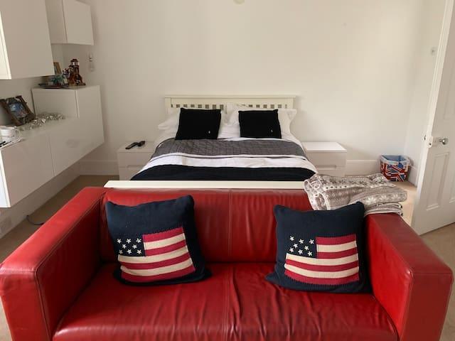 Top Room Highbury Islington N5