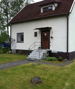 Storebro: centraal in Småland tussen twee meren! - Vimmerby S