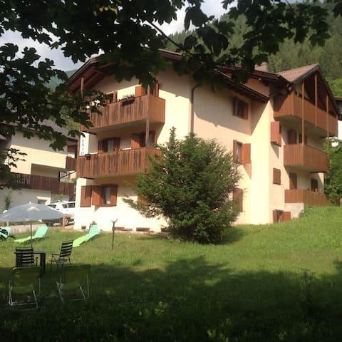 GARNI' PREDL HOTEL & RESIDENCE