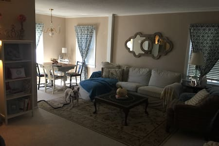 Room for rent near campus & hospitals - Augusta