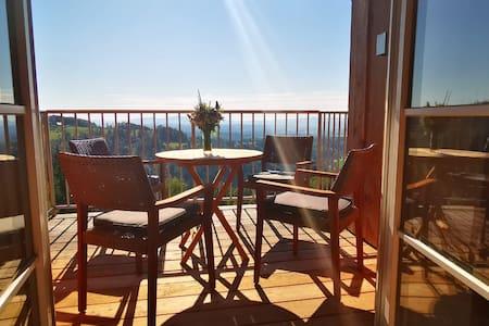 Apartement-Südsteiermark - exquisit & klimatisiert