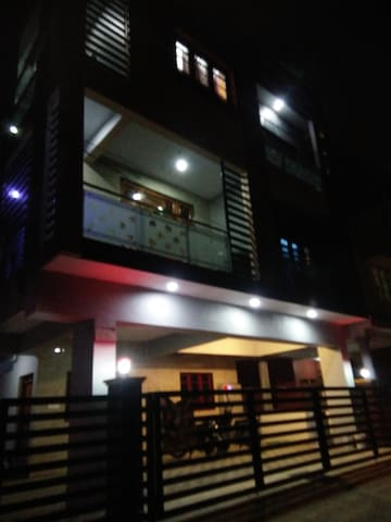 Nature Home Stay, Chickamagaluru (PRIVATE ROOMS)