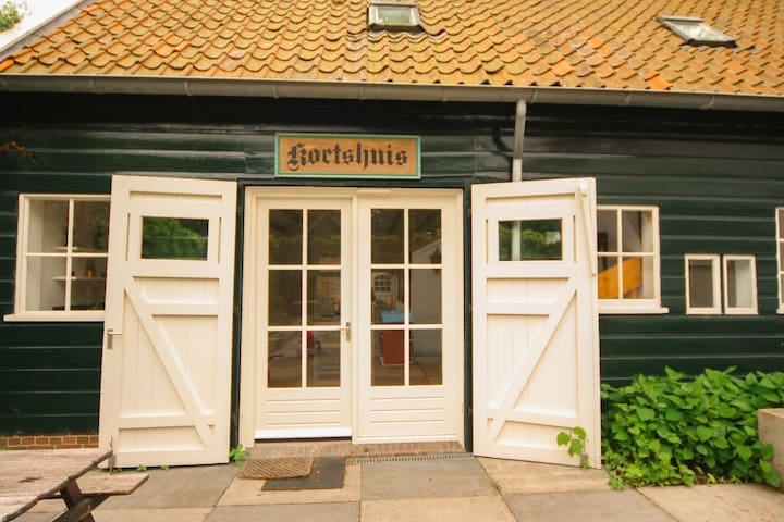 Beautiful house close to the sea in Aerdenhout