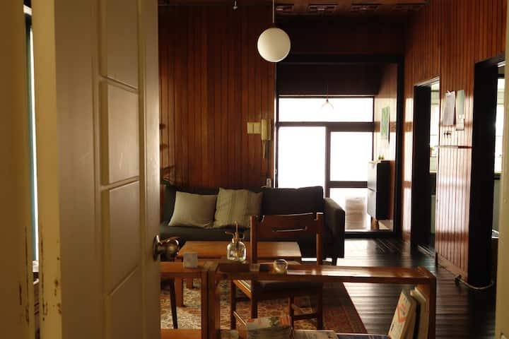 MARUBI : Spacious & comfortable entire house