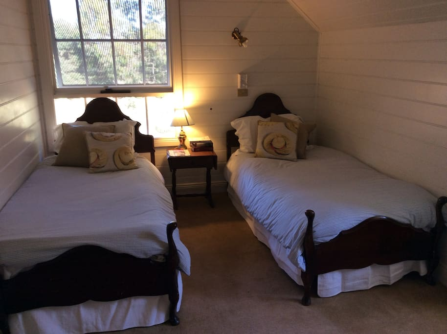 Twin Share Bedroom