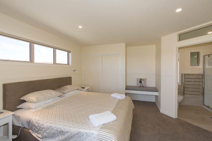 Edelweiss Studio - Lake Tekapo private room