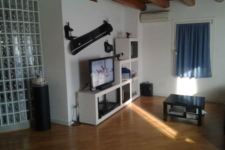 Newly renovated modern apartment. - Sacile