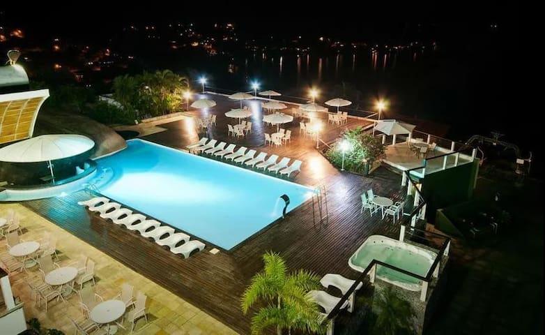 Flat Portogalo Hotel