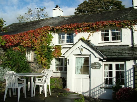 Joiners Cottage - Dog Friendly