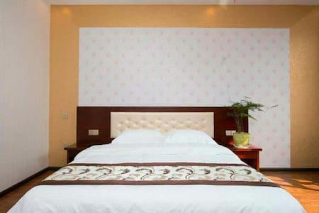 仪馨厢特色大床房