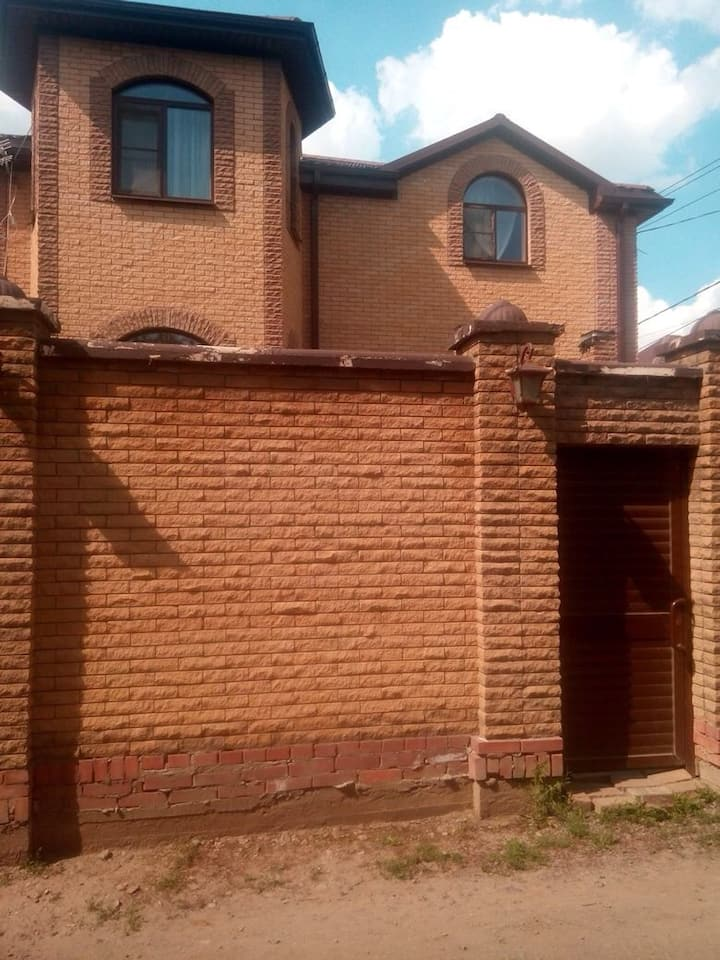 Дом Star Rostov