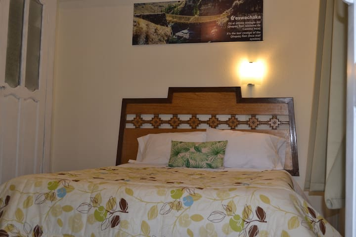 Eco Guest House Hab. Individual