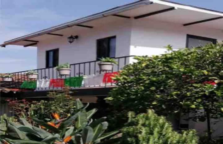 Estancia El Paraíso 4 - Habitación con baño 2px