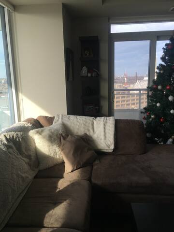 Gorgeous Entire Condo - Mississauga - Osakehuoneisto