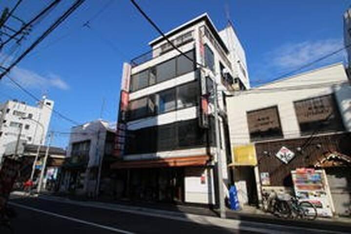 塚平ビル(ピアノ貸出あり)
