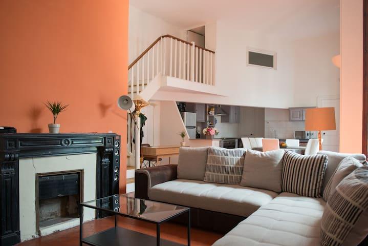 Apartement 5 Pièces Place de la comedie - Montpellier - Appartement