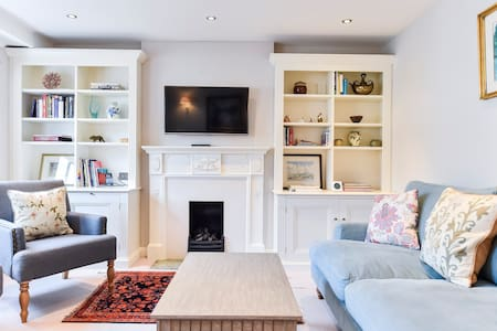 Fabulous 2-bed flat by Hyde Park - Londra
