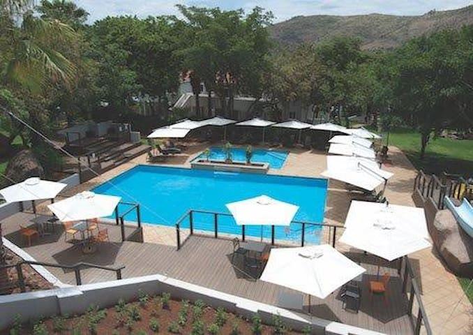 Sun city vacation club rental