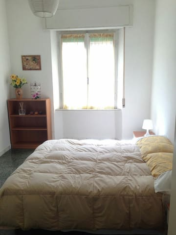 Gold room (zona stazione) - Pisa - Apartment