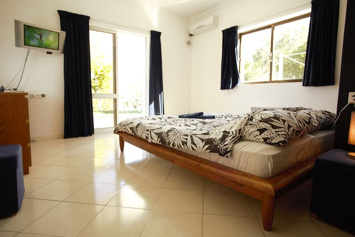Quinta nas Colinas - Room + Private Ext. Bathroom