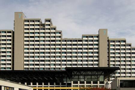 Einzelappartement - München