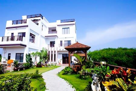 衫之林 301蜜月海景雙人房 - Magong City - Гостевой дом
