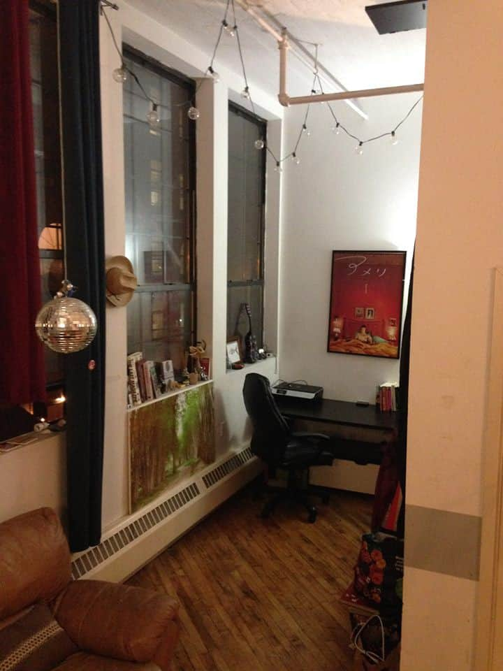 Nice Room in Beautiful Clinton Hill
