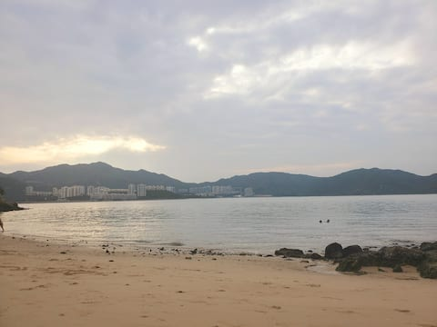 Relaxing stay in the sleepy island of Peng Chau
