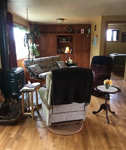 Cozy Cottage in Coos Bay