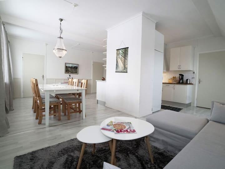 Lägenhet i centrala Järvsö