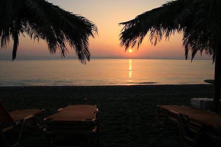 'Mary's Sweet Home' Chalkidiki near the Sea