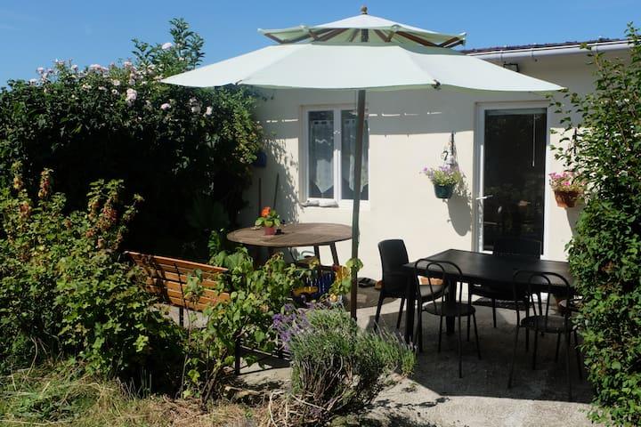 Maisonnette  proche du centre ville et de la plage - Dieppe - House