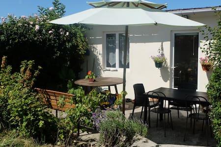 Maisonnette  proche du centre ville et de la plage - Dieppe - Casa
