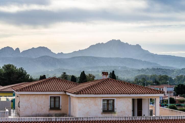 Appartamento Bilocale Arzachena Costa Smeralda - Arzachena - Appartement