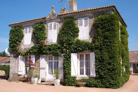 O'Brière - Le Bernard