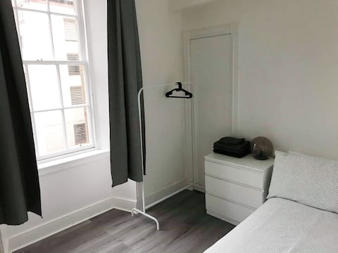 Best Location - Super Central Cosy Glasgow flat