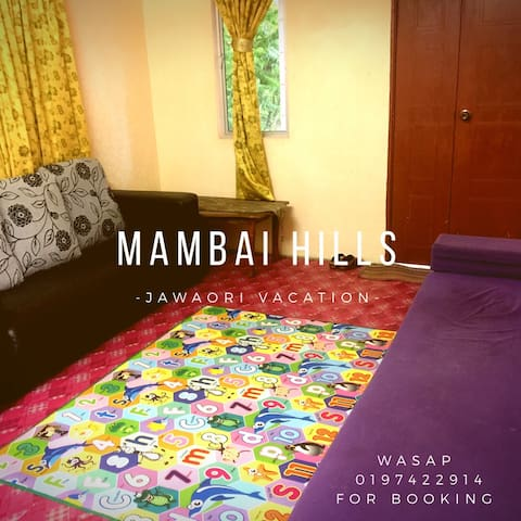 Mambai Hills-jawaorivacation-