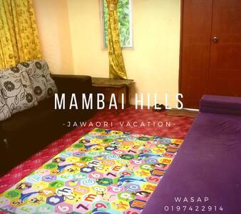 Mambai Hills-jawaorivacation-