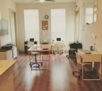 Student Buckhead Loft - Atlanta - Apartment