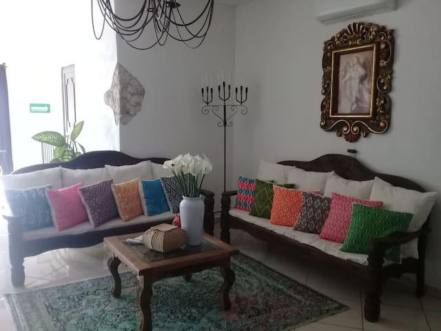 """Villa Deluxe """"El Campanario"""" 50% Off"""