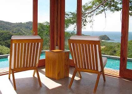 Su Casa - Ocean Views from every room - Guanacaste - La Cruz - Rumah