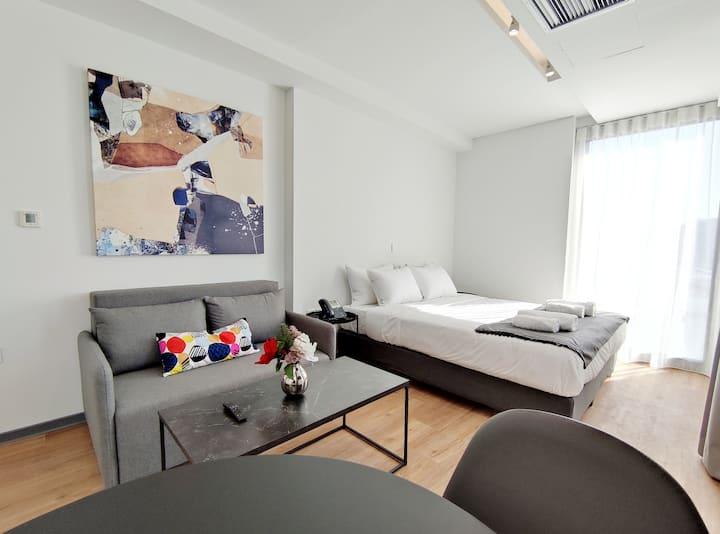 Verde Apartments - Studio 304