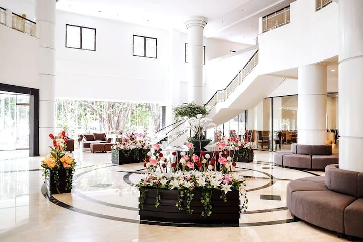RedDoorz Premium @ Bandung City Center