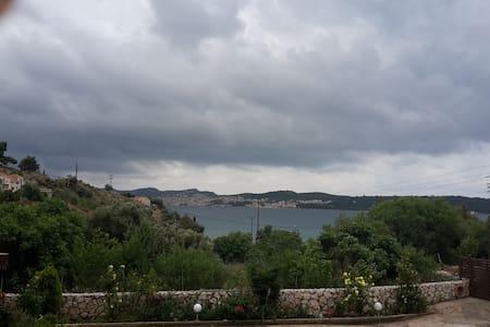 Apartments with sea view No 3! - Argostolion - Apartment