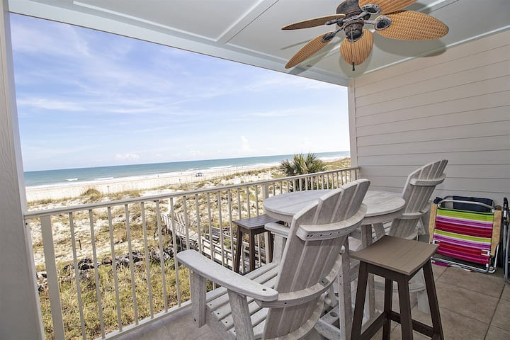 SeeRay 202 Absolutely Fabulous Oceanfront Condo