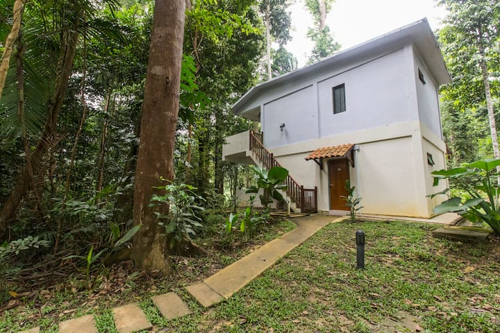 Twinkle Villa Janda Baik - Meranti House