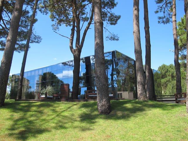 Hostel Dormi para 4 Personas Pinamar - Ostende - Vandrarhem