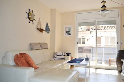 Awesome 3 bedroom Apartment in Tossa de Mar